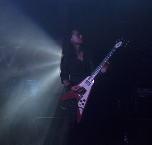 Kyoo Nam Rossi