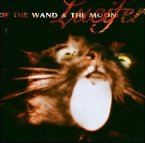 Of the Wand and the Moon album Cover