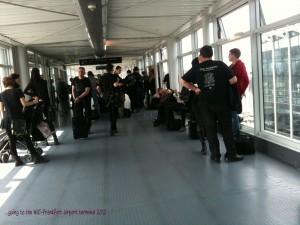 Frankfurt airport terminal_2012