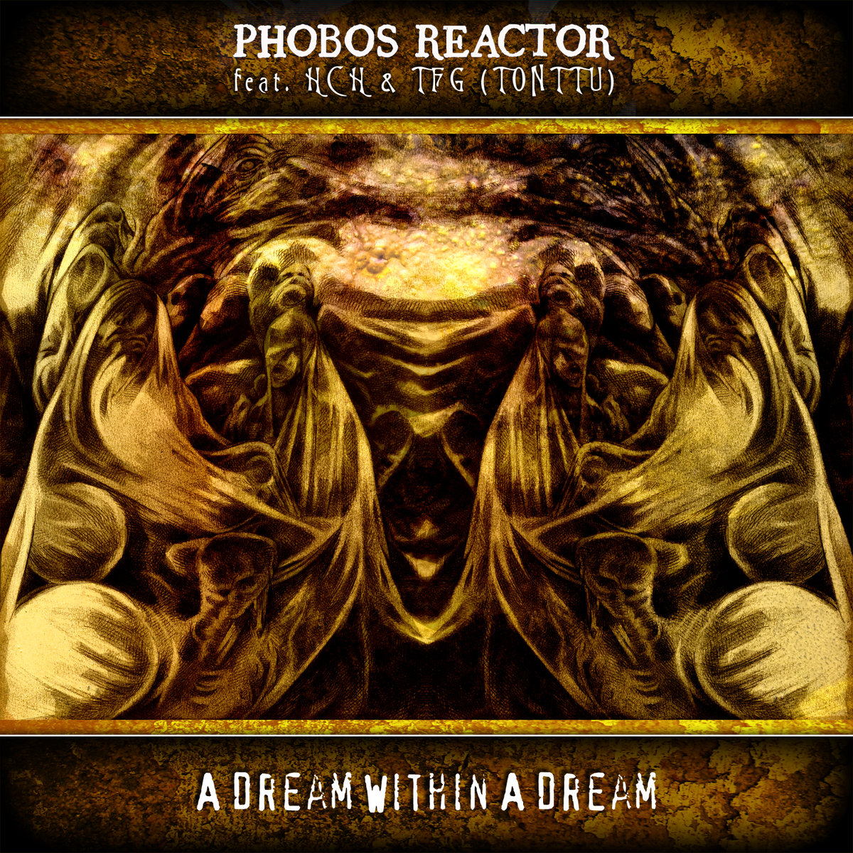 Phobos Reactor cover