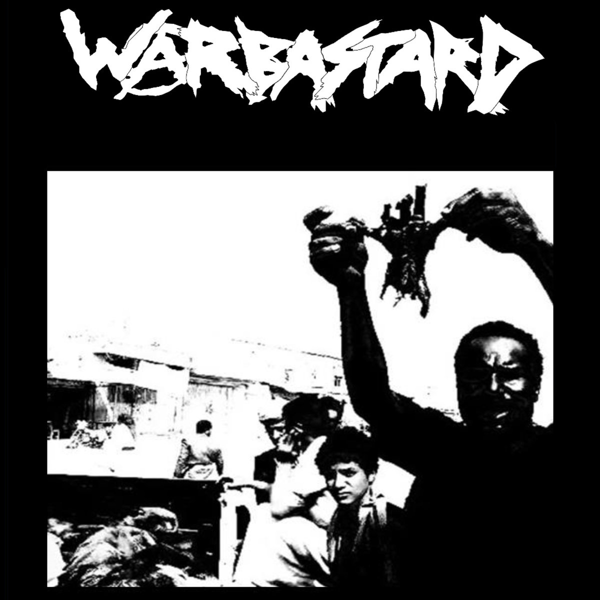 Warbastard cover