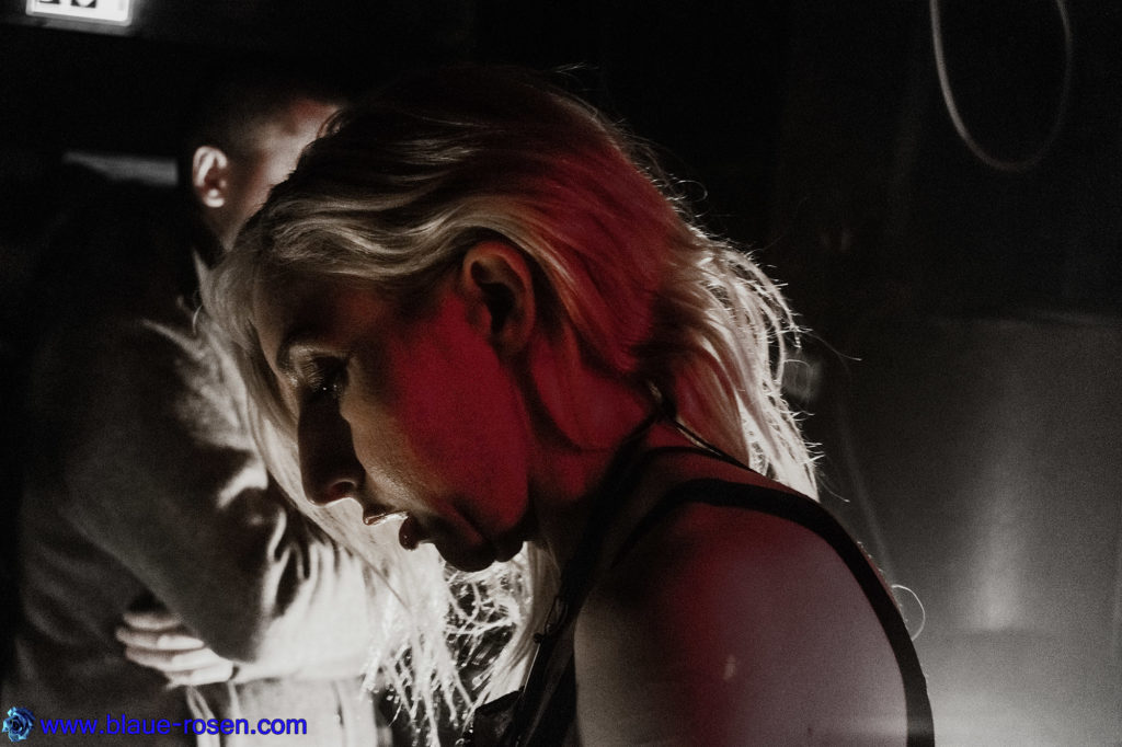 Lingua Ignota live photo