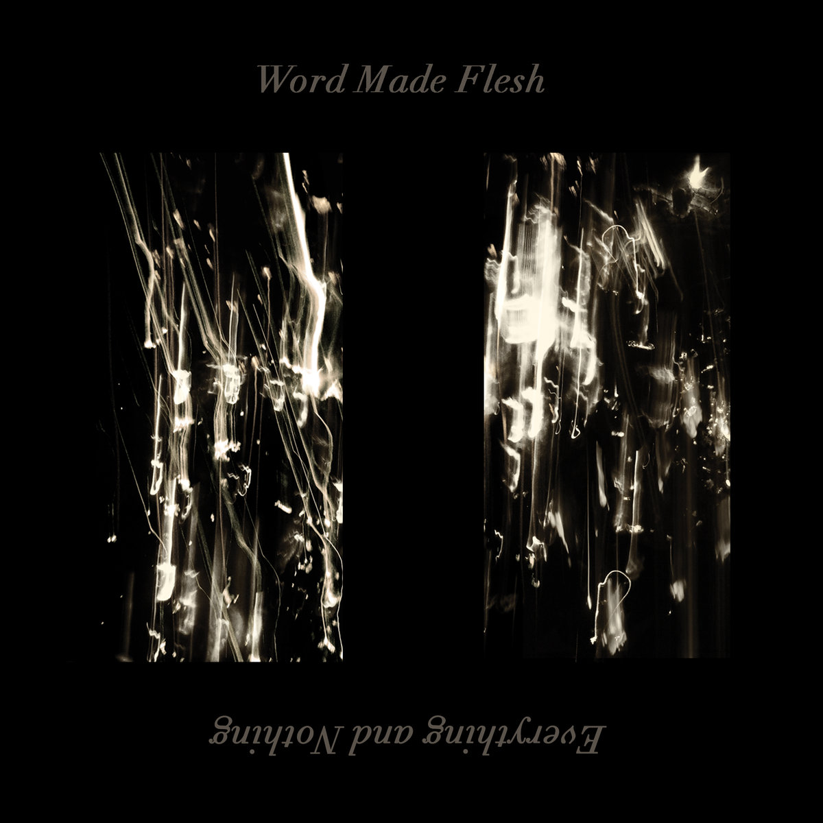 Word Made Flesh cover