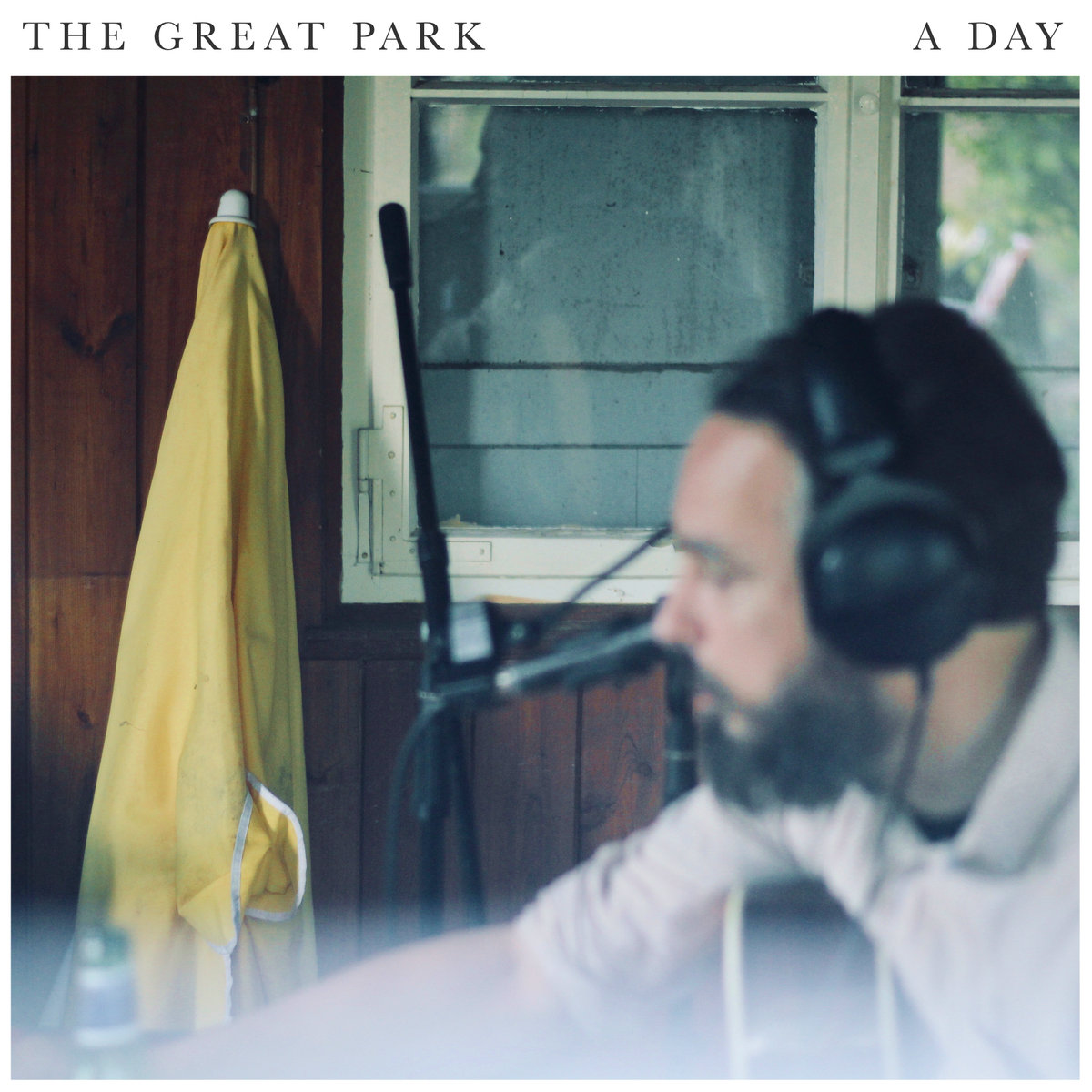 The Great Park cover