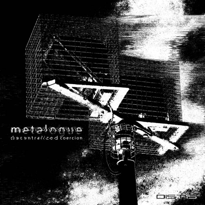 Metalogue cover