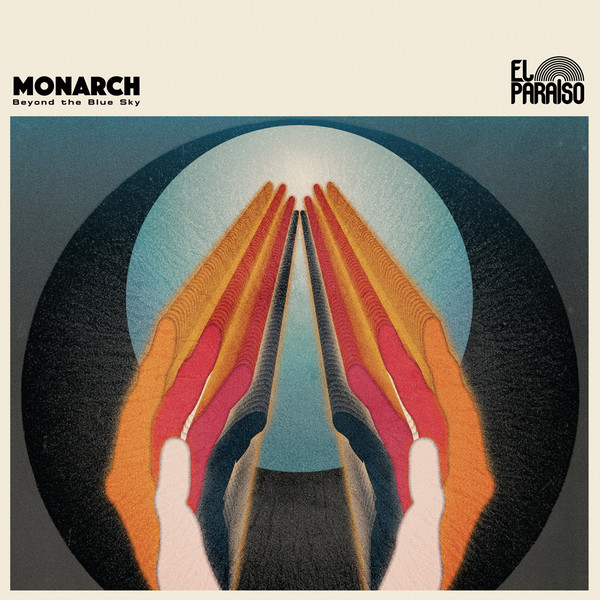 Monarch cover
