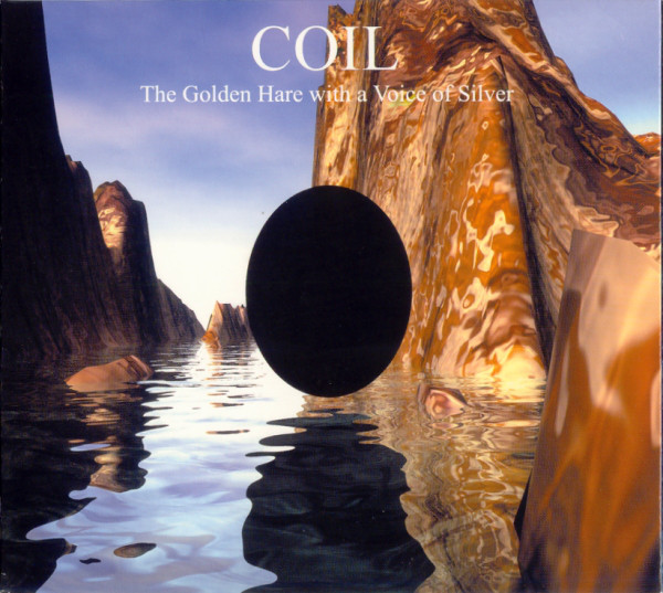 COIL Cover