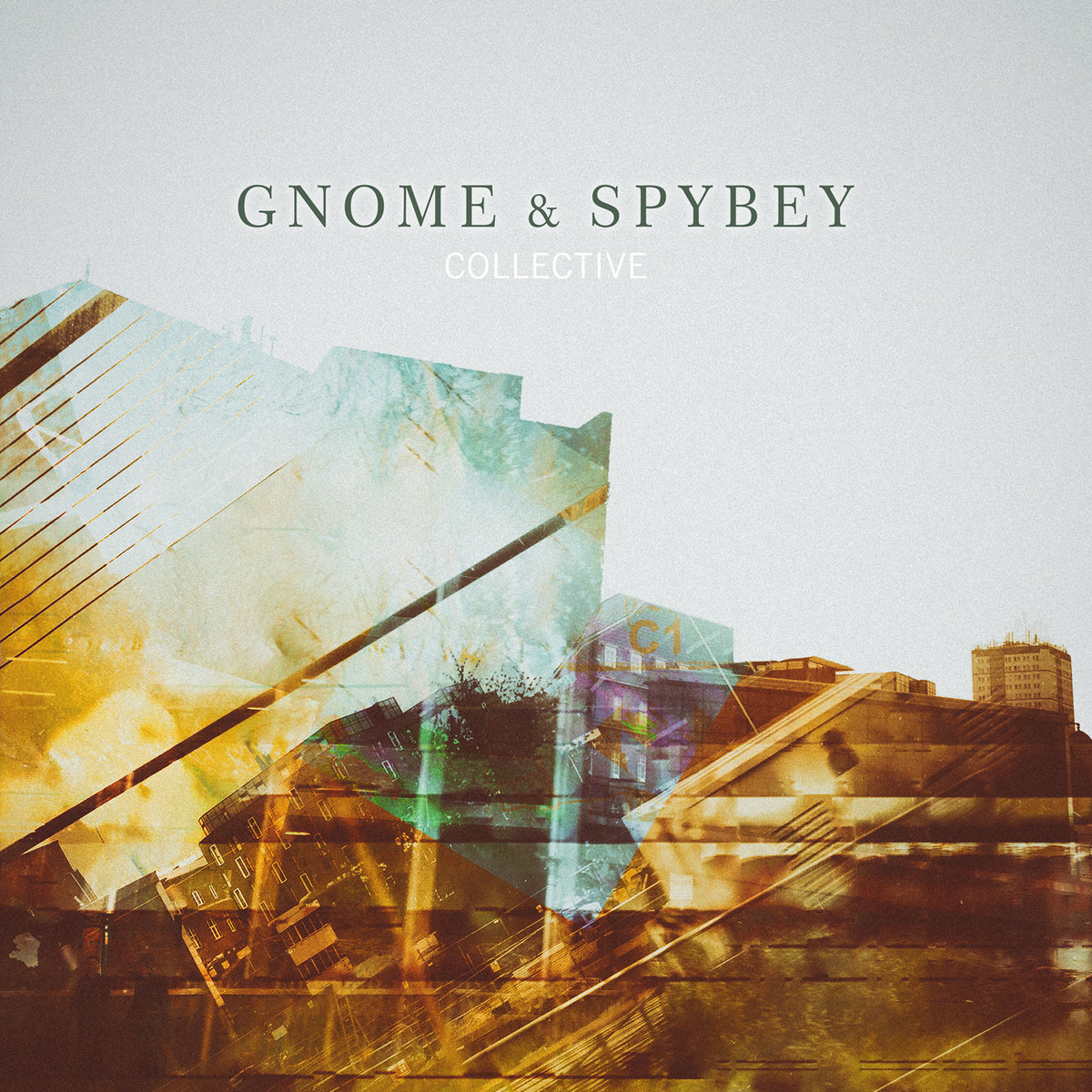 Gnome&spybey cover