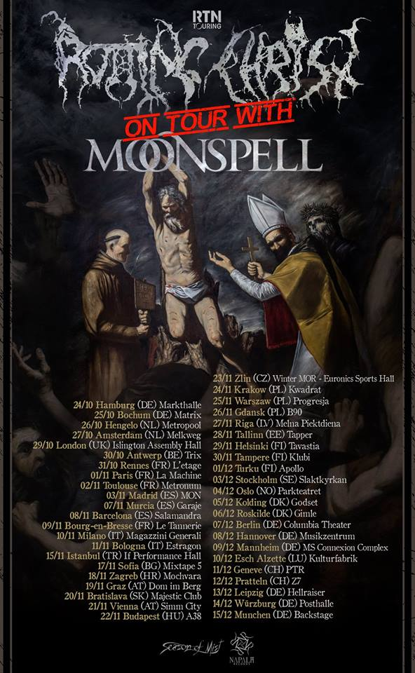 moonspell_rottingchrist tour