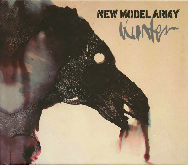 New Model Army Cover