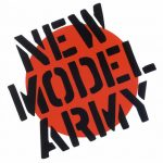 New Model Army logo