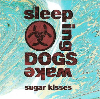 Sleeping Dogs Wake Cover