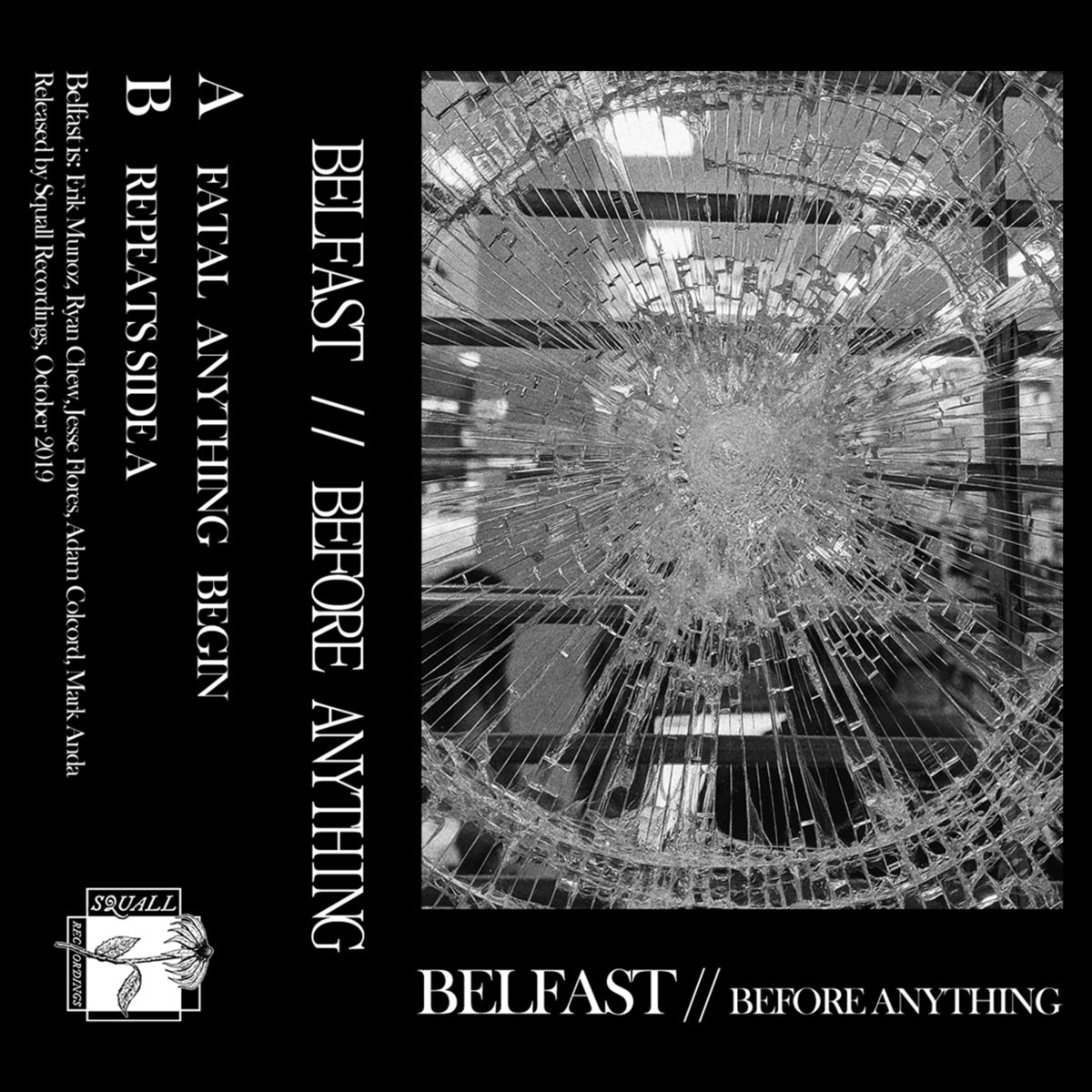 Belfast cover