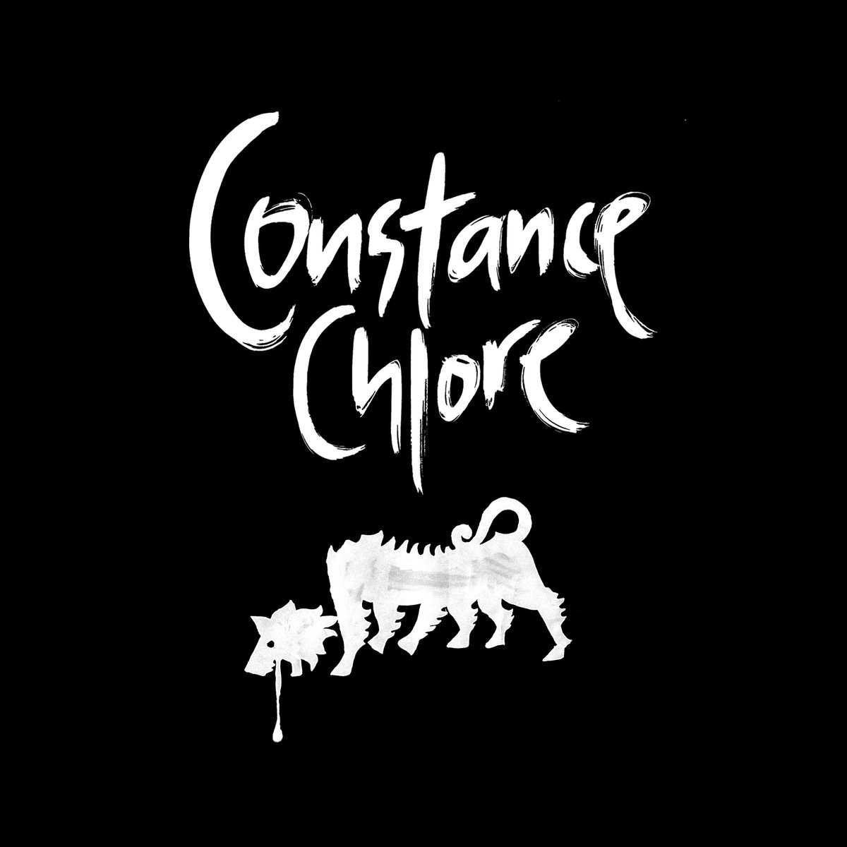 Constance Chlore cover