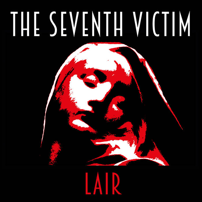 The Seventh Victim cover