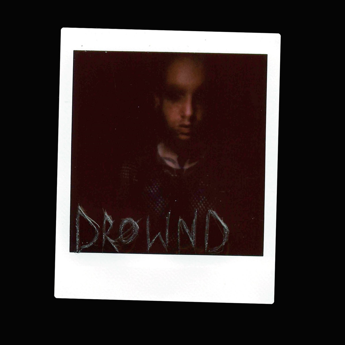 DROWND cover