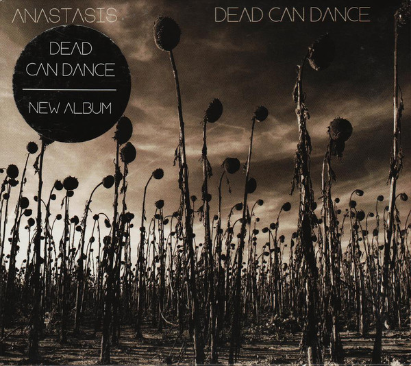 Dead Can Dance cover
