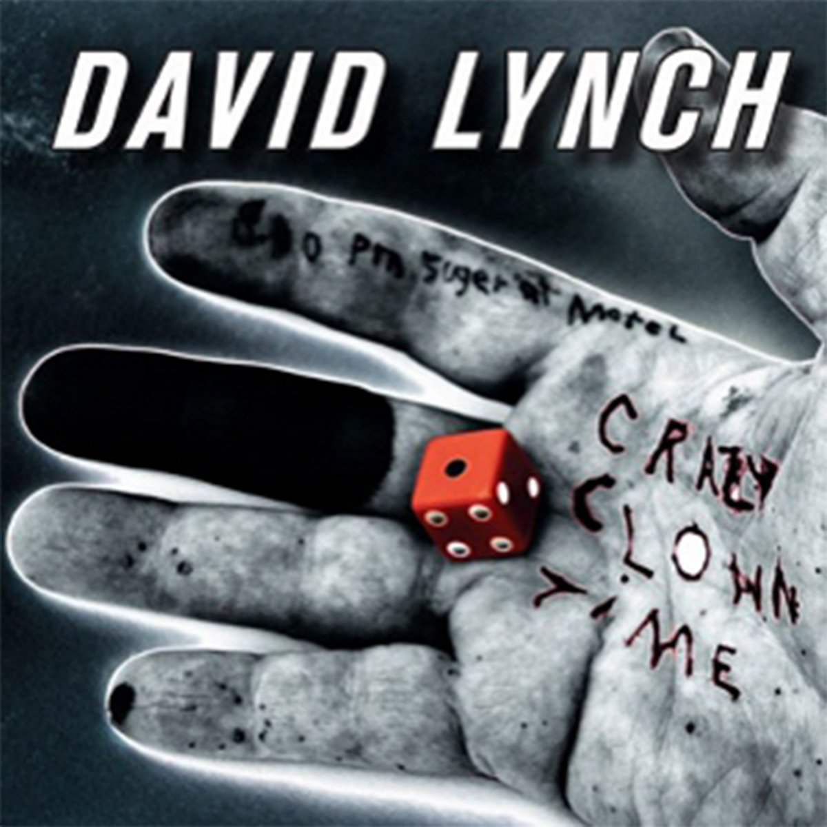 David Lynch cover