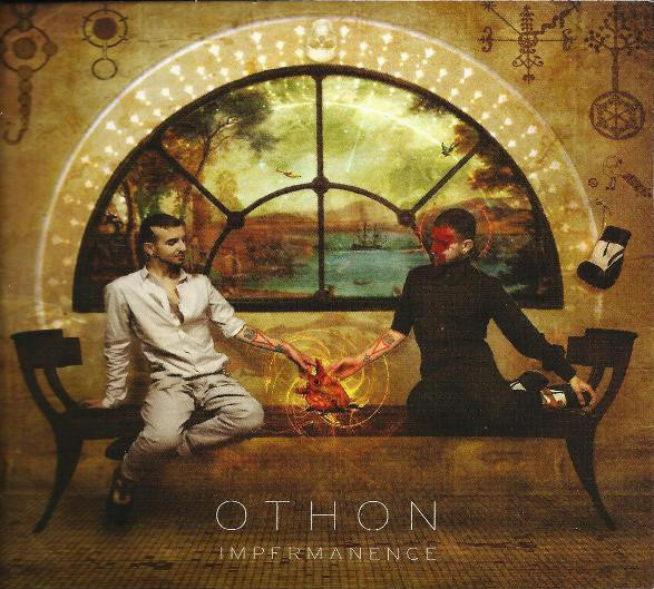 OTHON cover