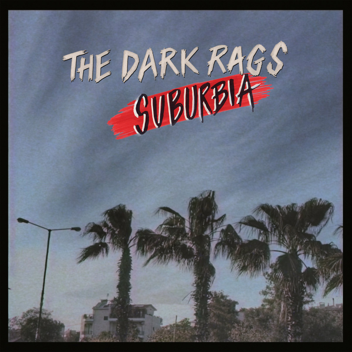 The Dark Rags cover