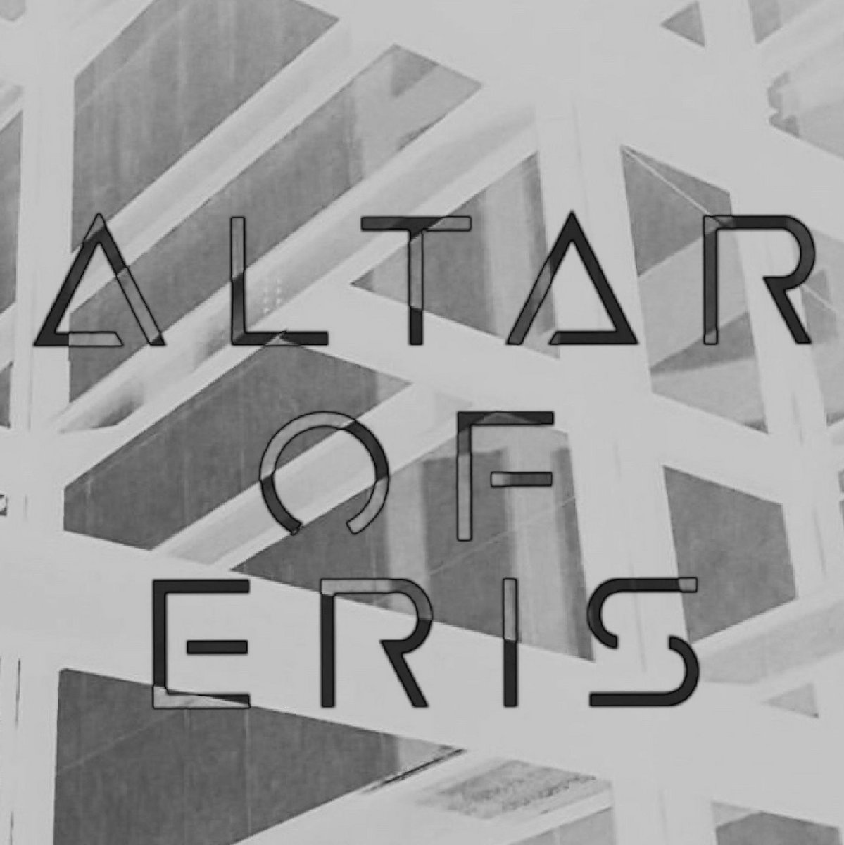 Altar of Eris cover