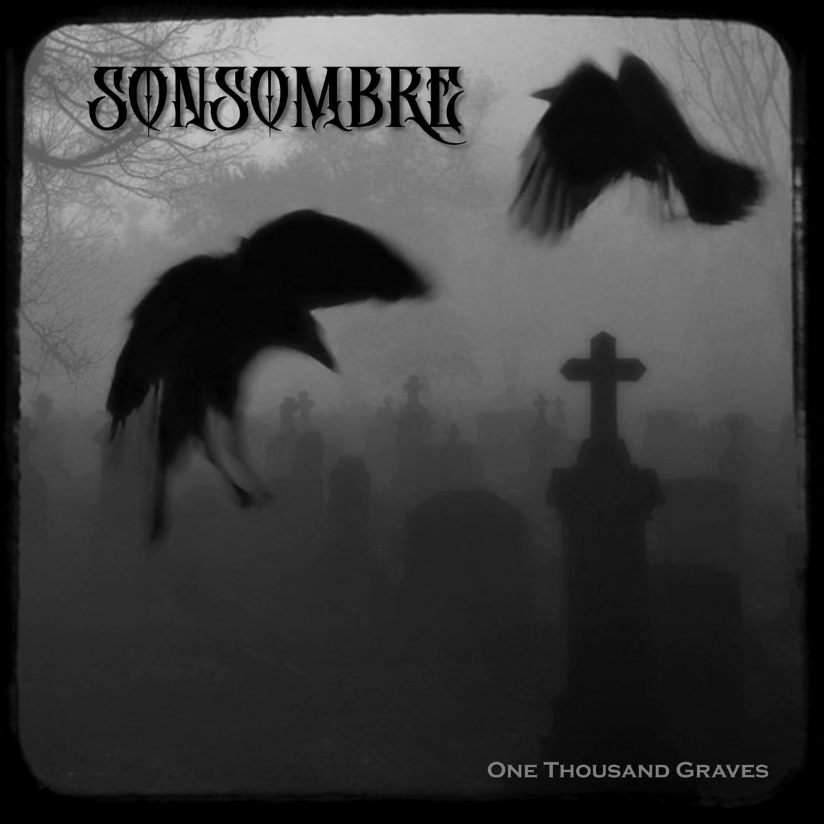 Sonsombre cover