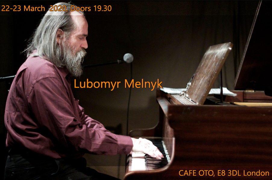 Lubomyr Melnyk