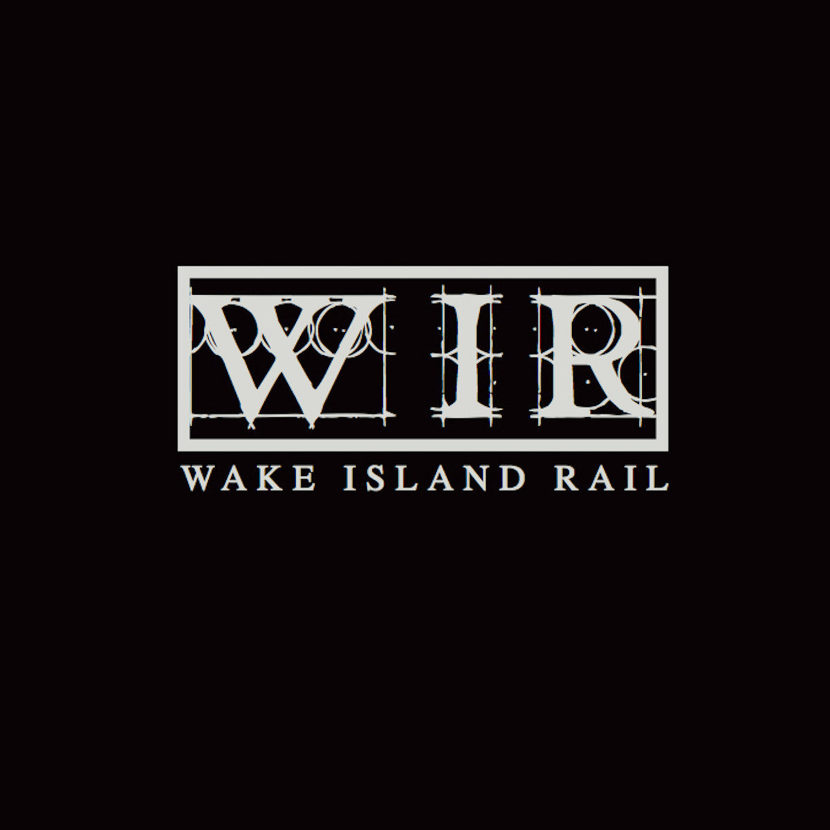 Wake Island Rail cover