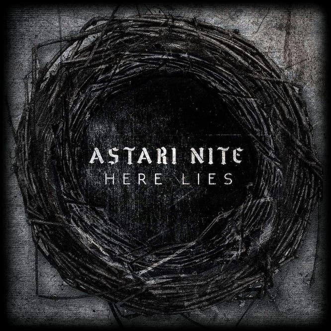 Astari Nite cover