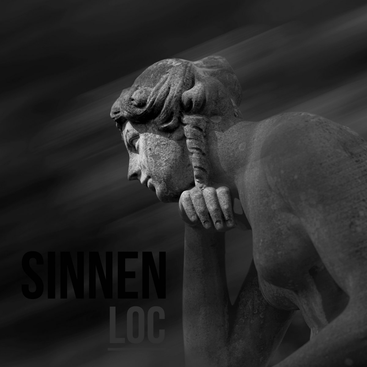 SINNEN cover