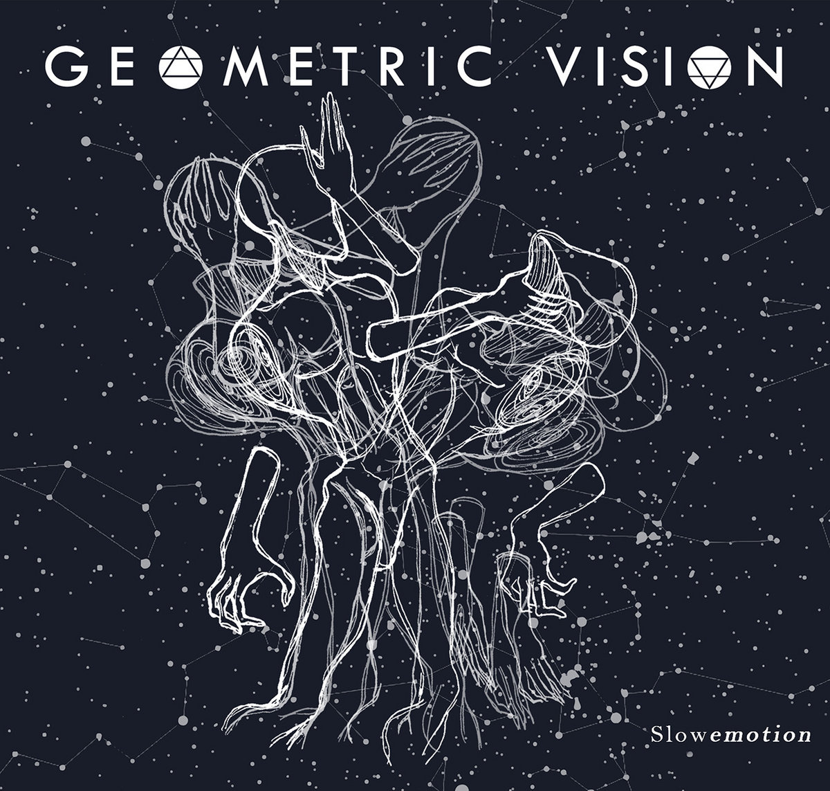 Geometric Vision cover