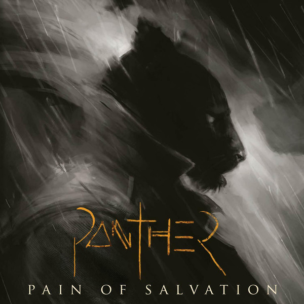 Pain of salvation cover