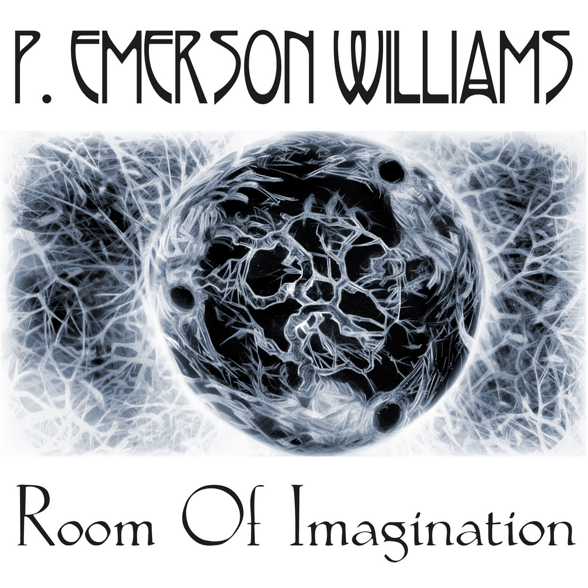 P.Emerson Williams cover