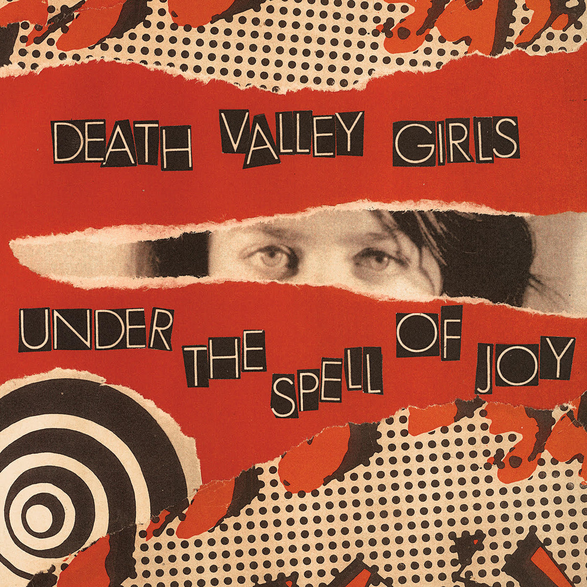 Death Valley Girls cover