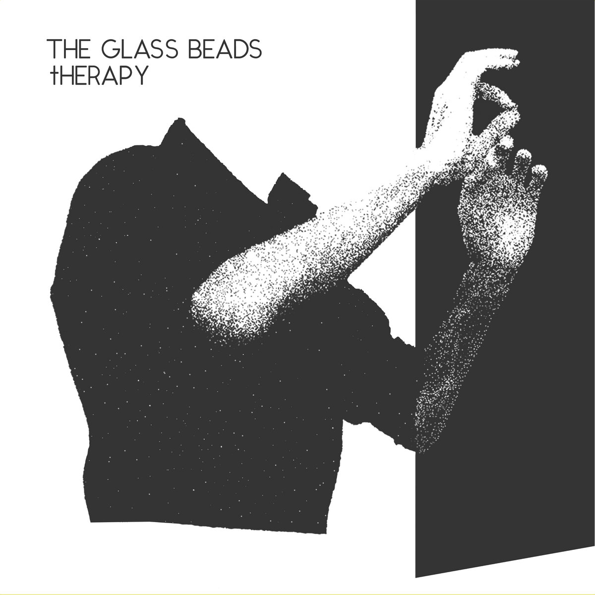 The Glass Beads cover