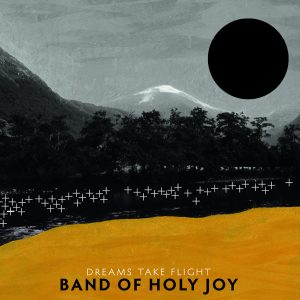 Band of Holy Joy cover