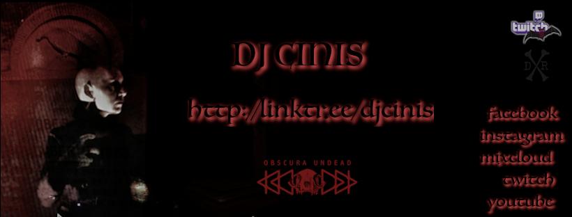 DJ Cinis