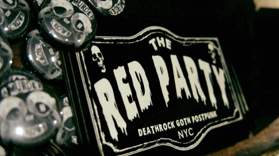 RedPartyNYC