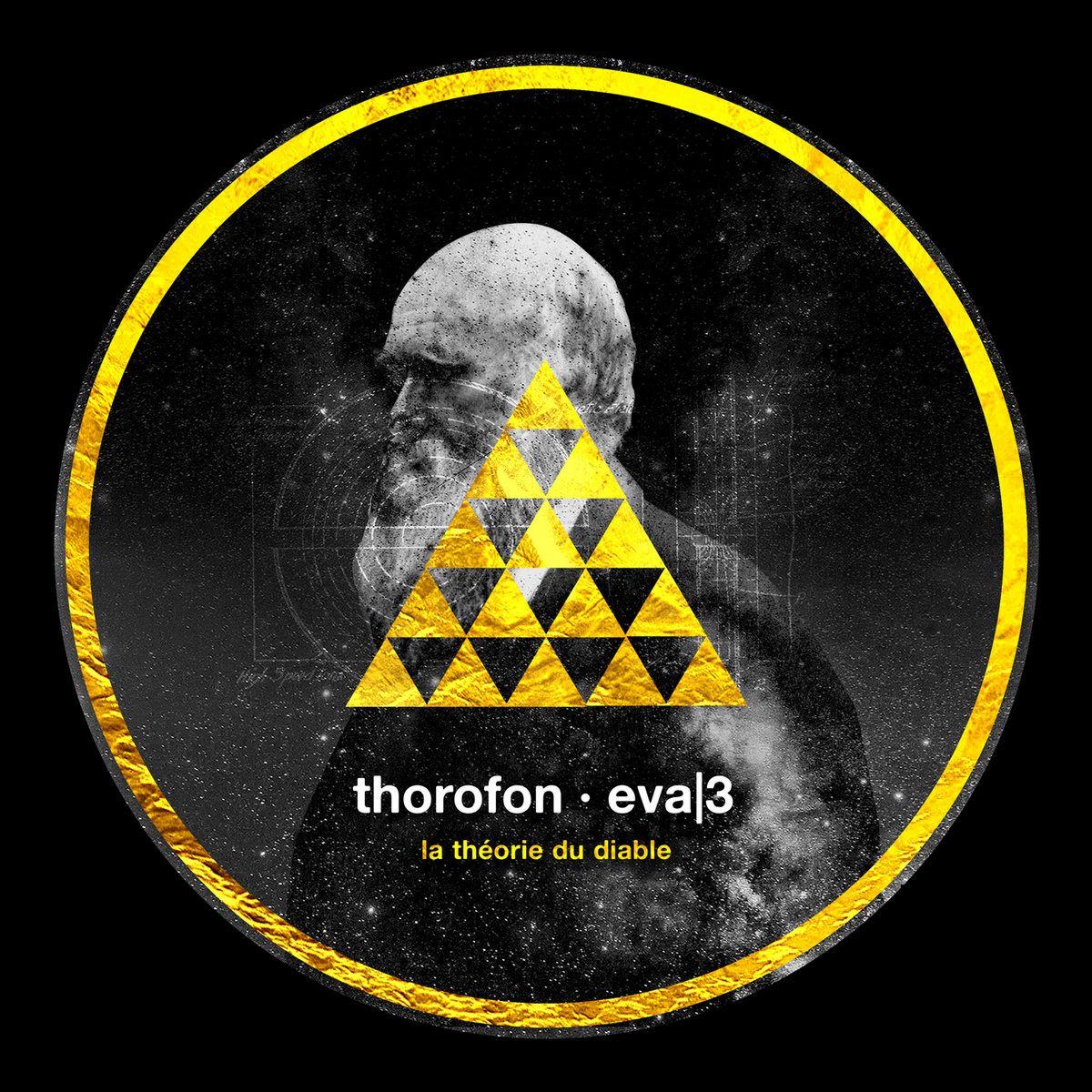 THOROFON+Eva|3 cover