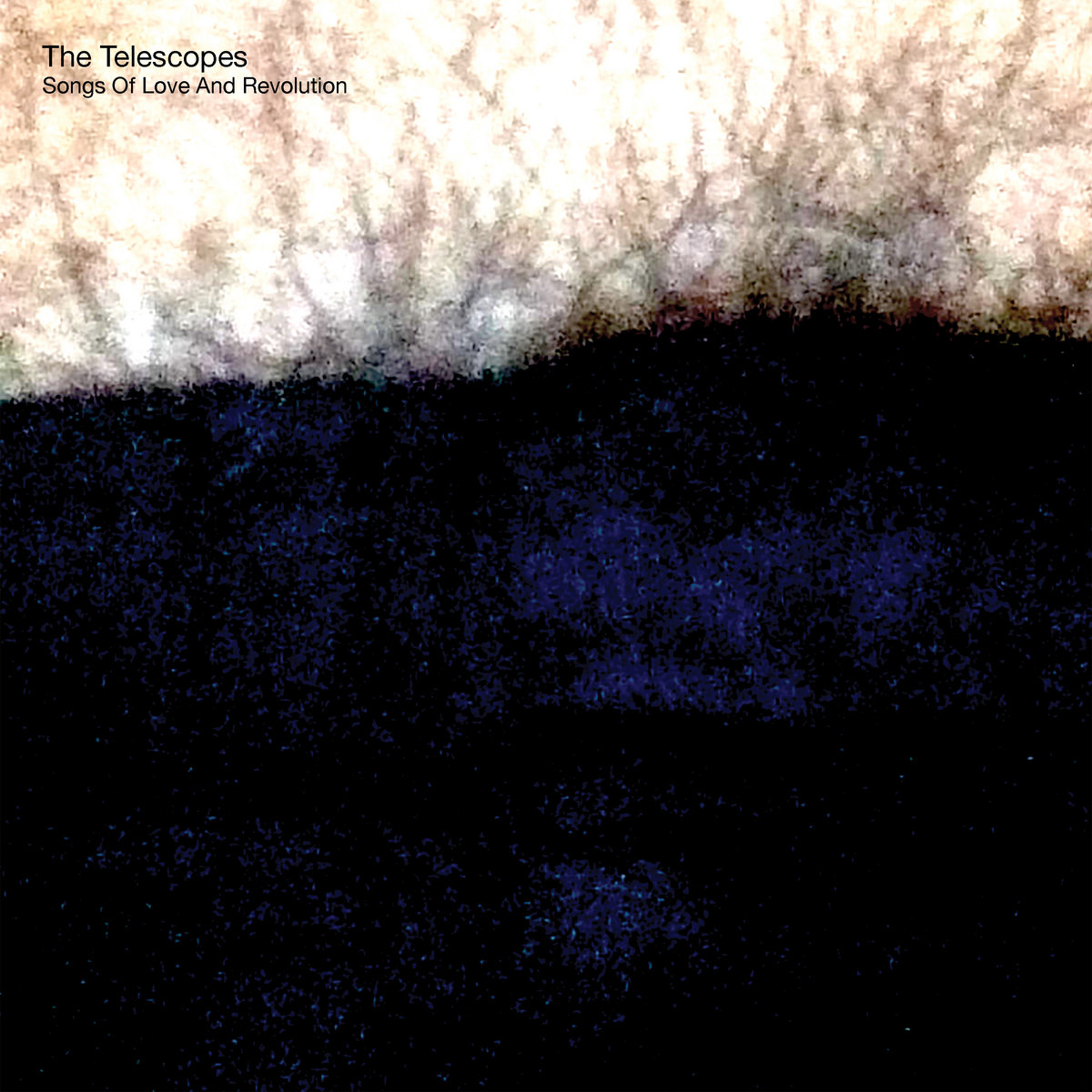 The Telescopes cover