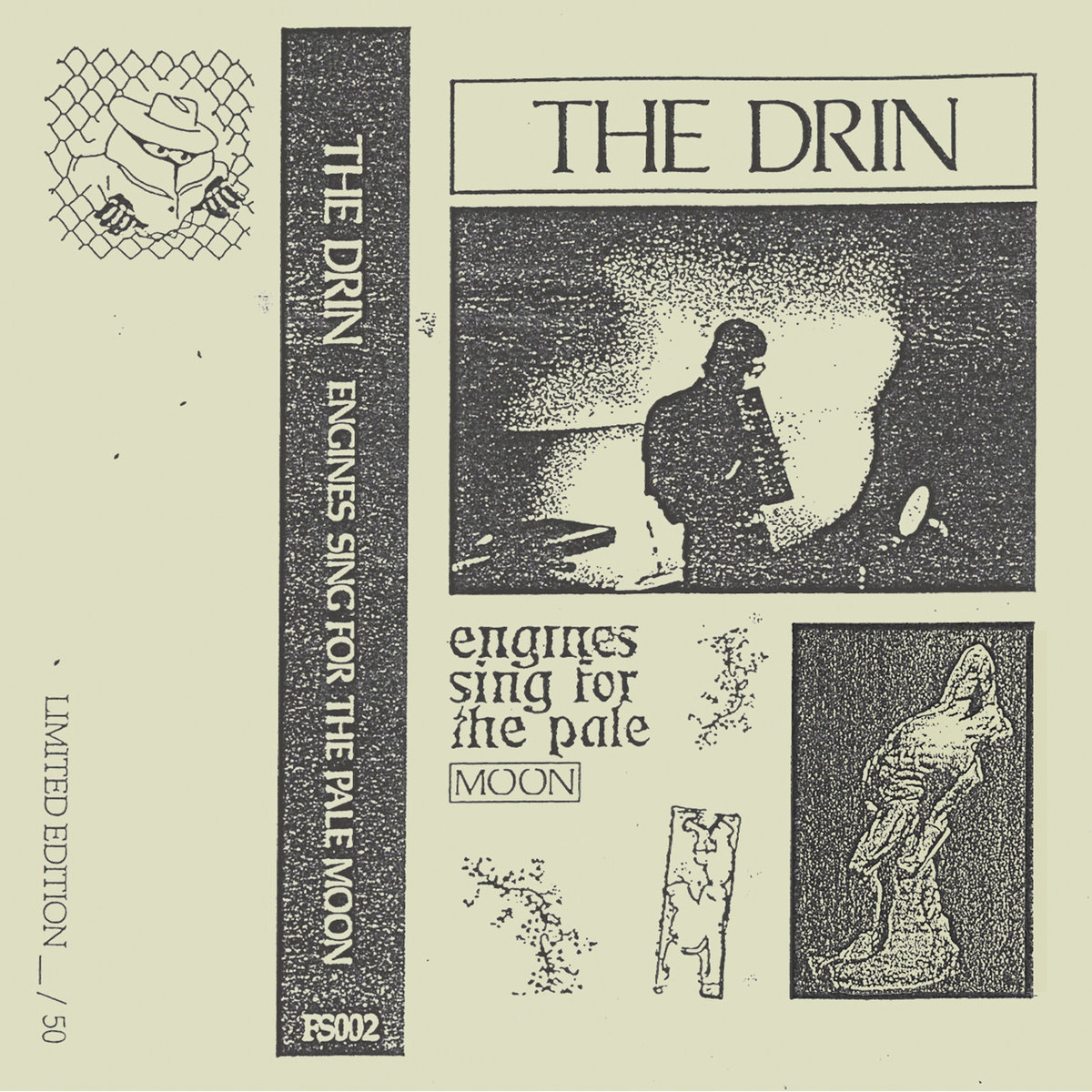 The Drin cover