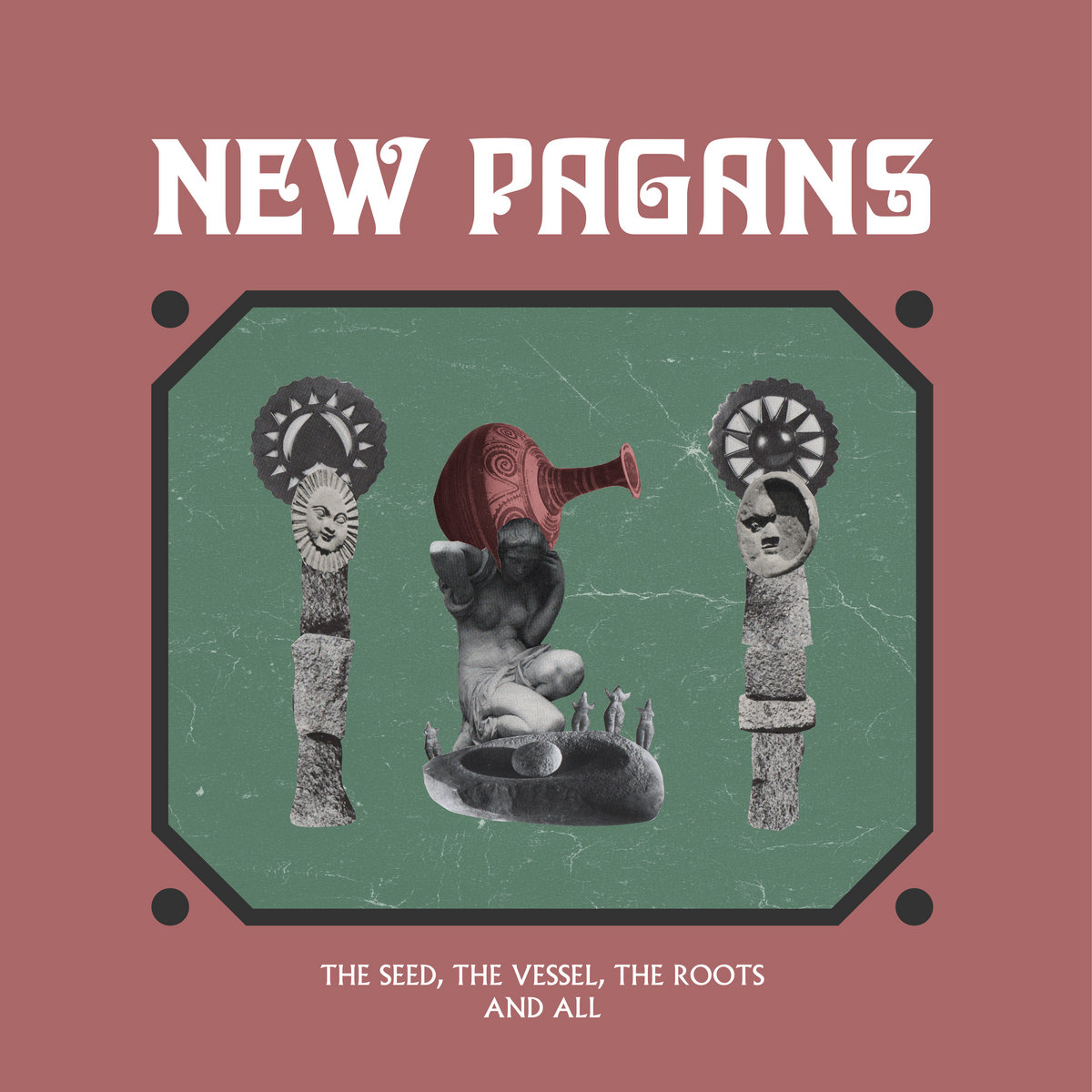 New Pagans cover
