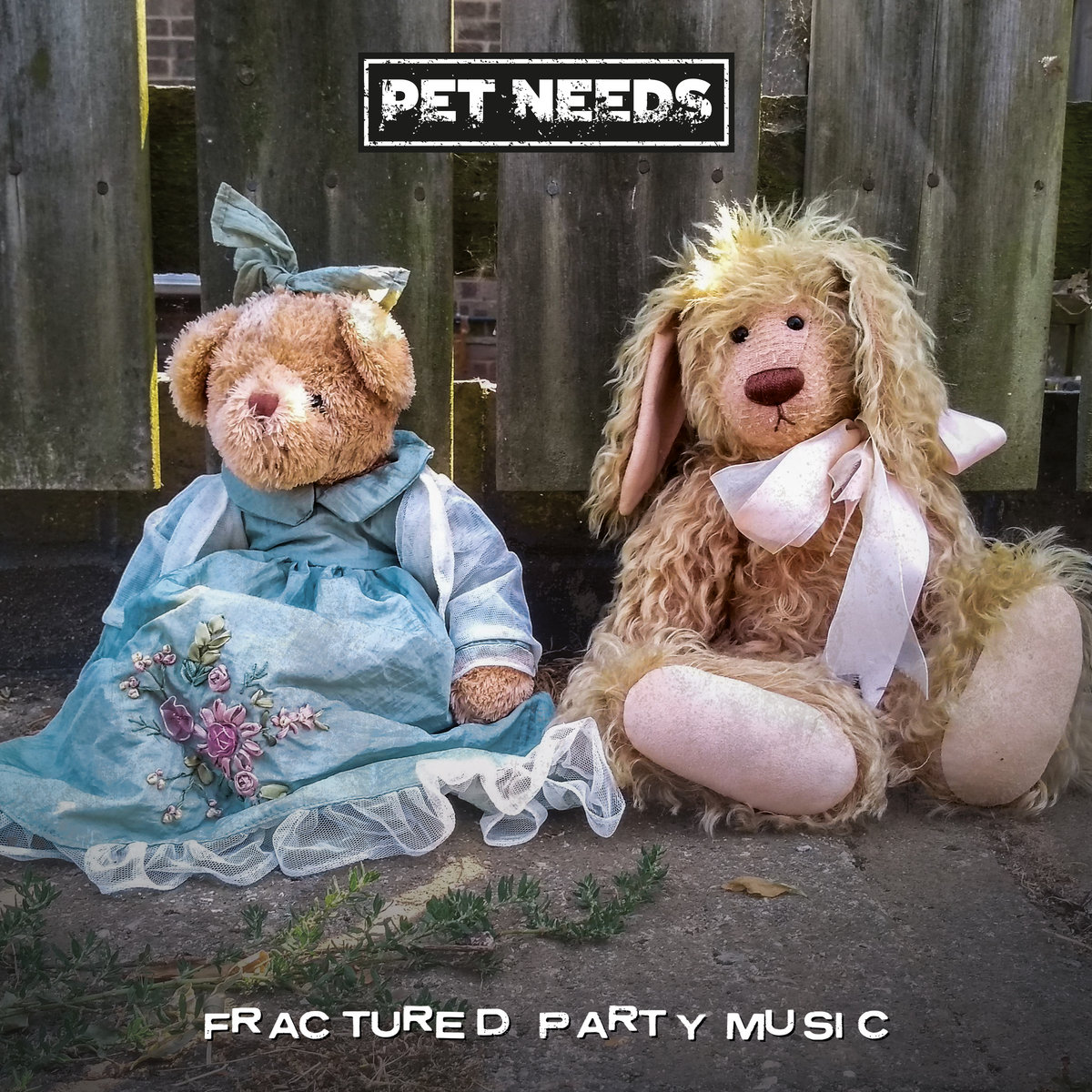 Pet Needs cover