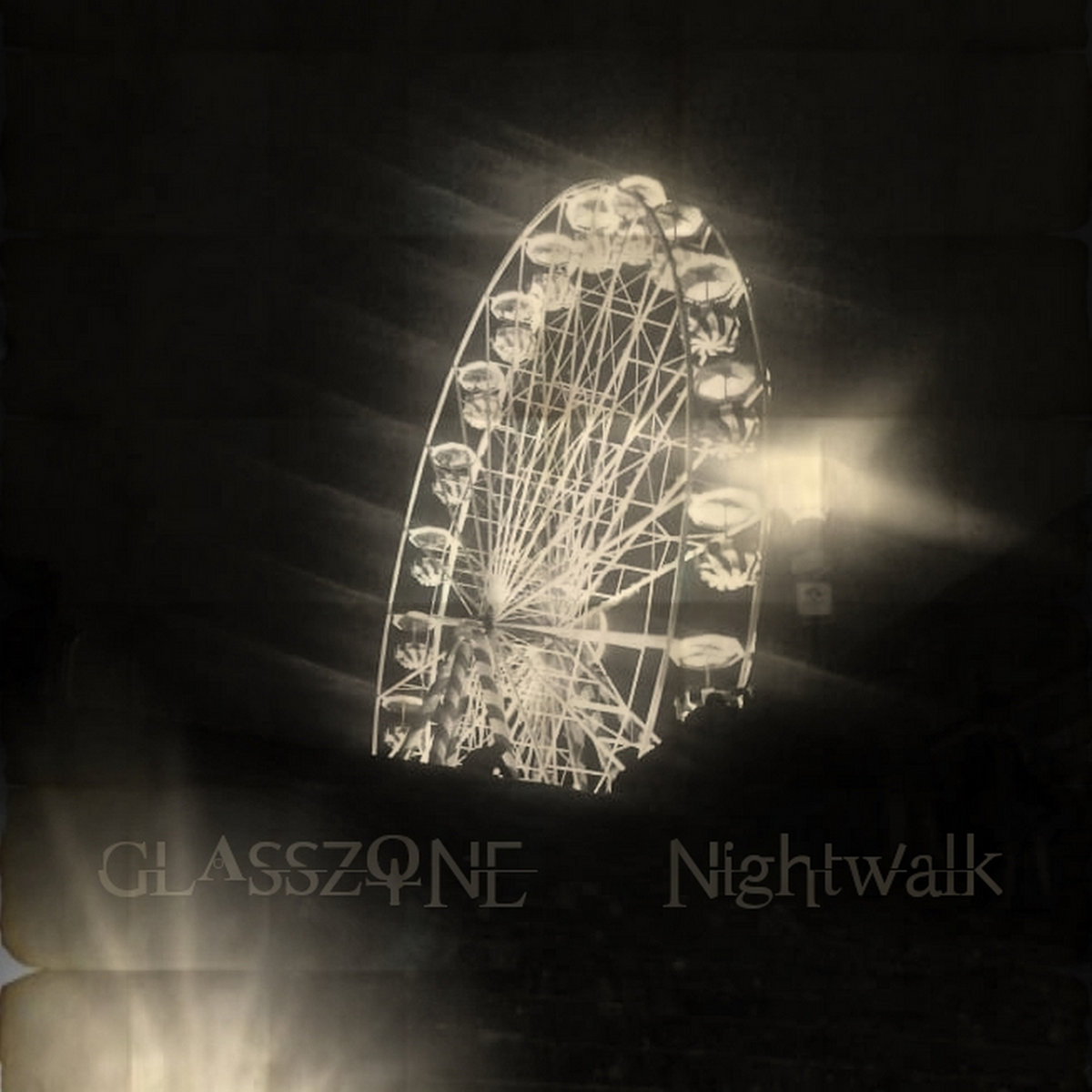 Glasszone cover