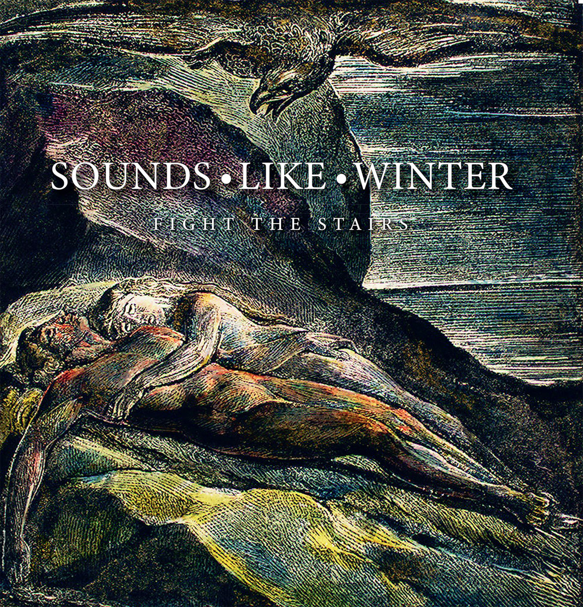 Sounds Like Winter cover