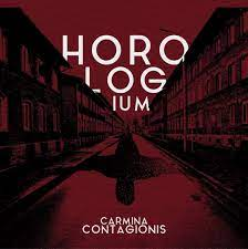 HOROLOGIUM cover