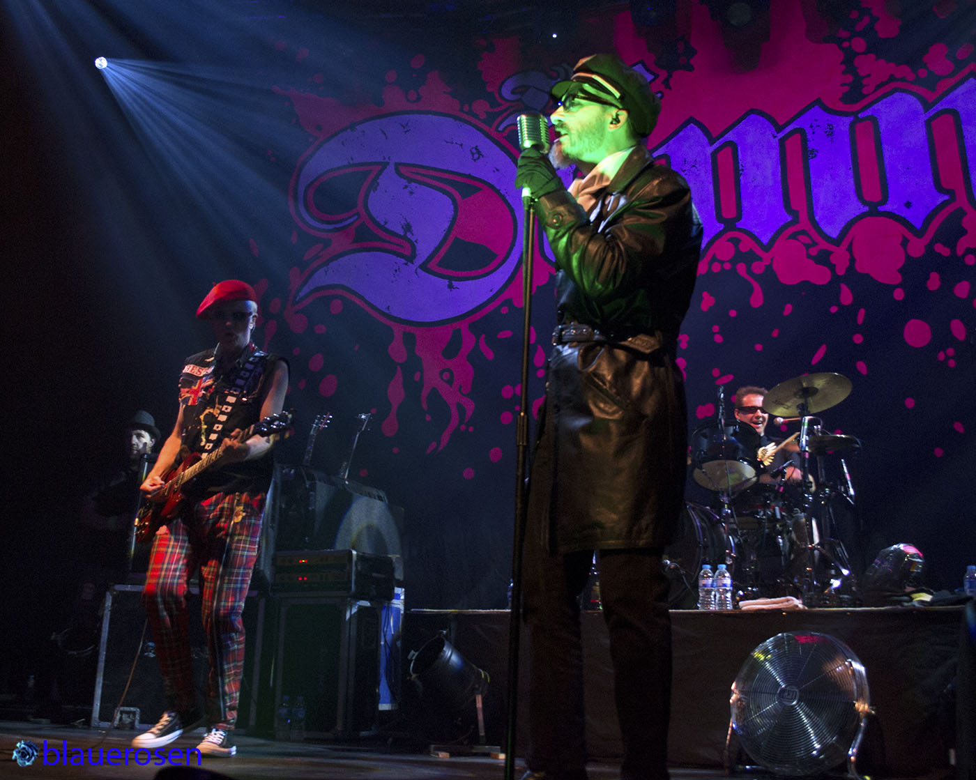 TheDamned4