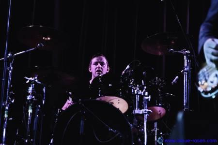 The Chameleons_live16