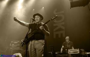 Jah Wobble and the Invaders of the Heart1
