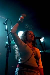 Shaman Singer